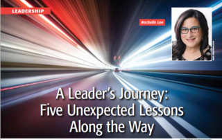 Leaders Journey Image